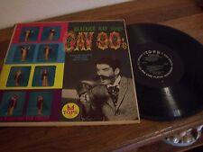 "Beatrice Kay ""Sings Gay 90's"" TOPS LP GERALD DOLIN"