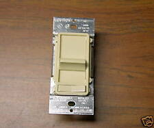 Leviton Decora slide Dimmer 6621-PI Ivory NEW 1WAY