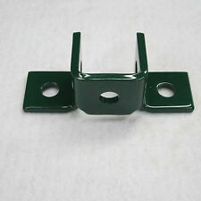 (5) Hole Winged Shaped Fitting / Green / P2345 & B271 (Quantity 10) For Unistrut