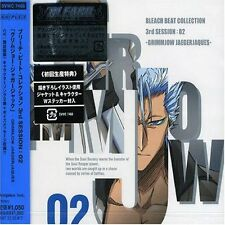 USED Bleach Beat Collection 3rd Session 2 CD