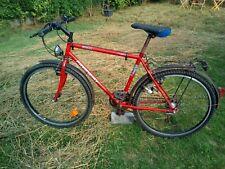 Vélo homme citybike - Ludo roues 26 pouces