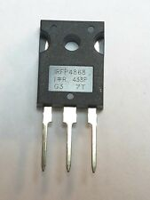 1 PIECE OF IRFP4868  MOSFET 300V, 70A + 1GRAM HEAT SINK COMPOUND + USA FREE SHIP