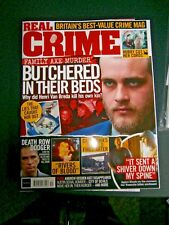 Real Crime Magazine Issue 40 (new) 2018
