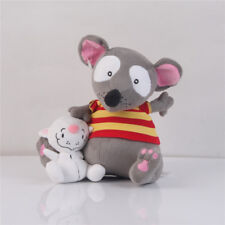 2pcs TOOPY 10 '' and BINOO 4'' one Set Plush Soft Dolls Toys Lovely Xmas Gift