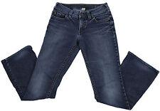 """Silver Jeans Suki Bootcut Low Rise Denim Jeans Sz 29/32 (28 x 30.5"""" Actual) EUC"""