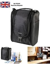 Toiletry Bag Hanging Travel for Men & Women Cosmetic & Makeup Essentials
