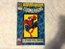 Fumetti e graphic novel americani marvel Marvel