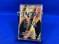 Young Black Brotha Entertainment Constant Drama | Cassette 1998 Bay Area Rap NEW