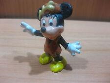 Bullyland Disney,MINNIE PREISTORICA,  Personaggio  da collezione