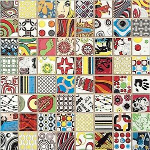 Mosaic Tiles - ANDY 281X281MM SPAIN MADE
