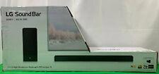 LG SKM5Y 2.1 Channel High Res Audio Sound Bar w/ DTS Virtual: X Sound!