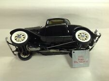 Franklin Mint Precision Model 1932 Ford Deuce Coupe