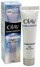 Olay Even & Smooth Combo Oily/Skin Light Day Cream 20g