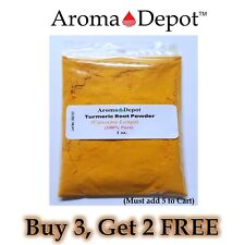 1 oz. Tumeric Turmeric Root Powder Curcuma longa  Indian Pure Organic Spice