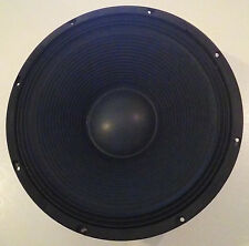 "SUB WOOFER 8Ω 15"" 450 watt RMS professional 38cm SUB PA"