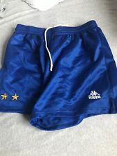 Italy Away Shorts Size Xl Kappa 2000s