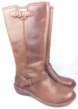 UGG Australia Leather Medium Width (B, M) Women's US Size 10