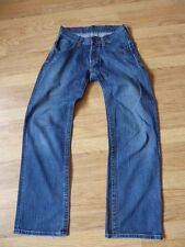 mens REPLAY jeans - size 30/32 good condition