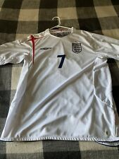 Umbro David Beckham England 2006 World Cup Soccer Football Jersey