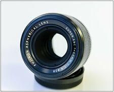 FUJIFILM 60mm F2.4  PRIME MACRO LENS - PERFECT in BOX