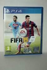 FIFA 15 GIOCO USATO OTTIMO STATO PS4 EDIZIONE ITALIANA CR1 44299