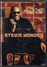 STEVIE WONDER / A TIME TO LOVE (DVD, 2005)