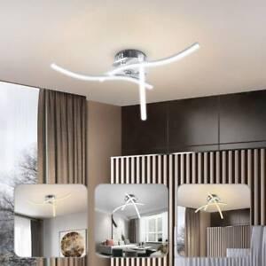 LED Ceiling Light 3 Lights Modern Kitchen Living Room Bedroom Pendant Lamp