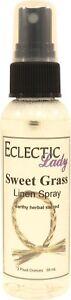 Sweet Grass Linen Spray