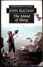 The Island of Sheep by John Buchan (Paperback, 1998)