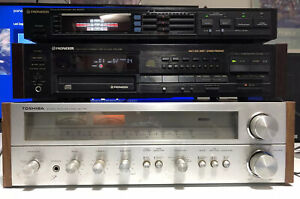 Pioneer EX9000 Dynamic Range Expander. Duel Switchable Voltage. Tested in Sys.