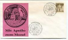 1969 Apollo 12 Zum Mons Zweite Bemannte Mondiandung Frechen Tauschtag SPACE