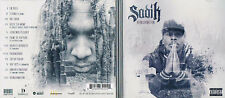 Sadik, Reincarnation (Rap & Hip Hop) CD BRAND NEW at MusicaMonette from Canada
