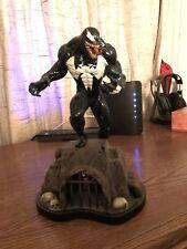 Bowen statue Full sized Venom Spiderman Marvel **NO BOX**