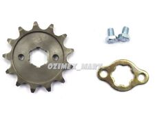 530 13T front engine sprocket dirt pit enduro ATV 125 140 150 160 225 250 cc