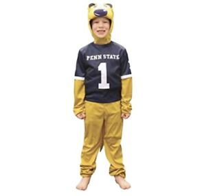 Mascot Wear Penn State Nittany Lions Youth Halloween Costume