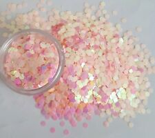 Nail glitter 5g GLAMOUR for acrylic or gel