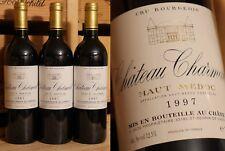 3 Fl. 1997 Chateau Charmail - Haut Medoc - Top Zustand !!!!!!