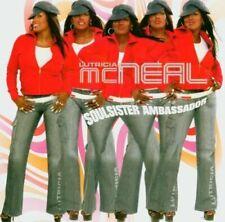 Lutricia McNeal Soulsister ambassador (2004) [CD]