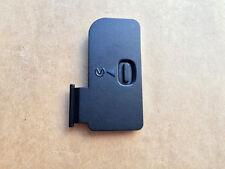 Original Battery Door Cover Cap Lid Case for Nikon D500 Camera Replacement Unit