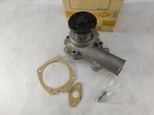 Fiat 124  Spider  1592cc   Water Pump   QCP965  131-1372        1973