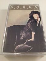 Karen Carpenter : Vintage Tape Cassette Album from 1996.