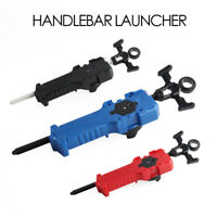 Bayblade Bust Right Rotation Launcher & Beyblade Launcher & Accessory Gift Toys