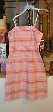 NWT Donna Ricco Strapless Dress Size 14