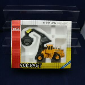 Joal, Volvo BM L160 High Lift ( Ref:237 )  Mint model in box.