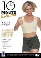 10 Minute Solution [DVD][Region 2]