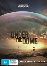 Under The Dome - The Complete Series : Season 1 2 3 (DVD, 12-Disc Set) NEW