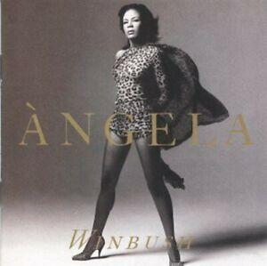 Angela Winbush Angela Winbush Audio CD Used - Like New