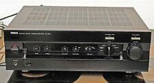 1997 Vintage Verstärker Yamaha AX-492 mit Fernbedienung