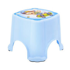 Children/Kids Plastic Step Stool Anti Slip Toilet Potty Training Bathroom Boy