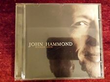 HAMMOND JOHN - WICKED GRIN. CD.